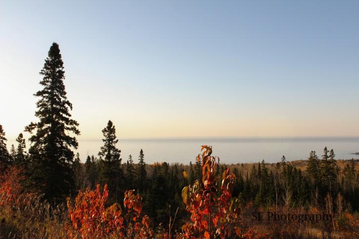 Lake Superior Views - WM