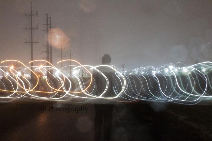 Street Flare
