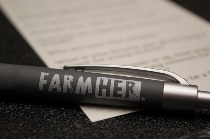 FarmHer Pen - WM