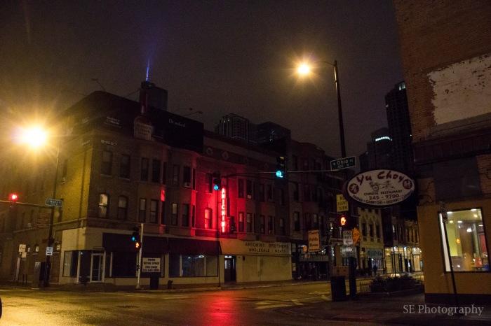Chicago Streets - WM